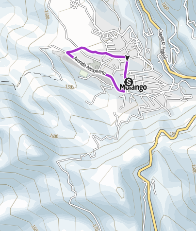 Mapa / Ruta, 07/06/2020 02:07:33
