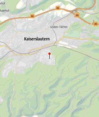 Best Western Hotel Kaiserslautern • Hotel » Die schönsten Touren und ...