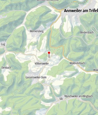 Map / Josefshof