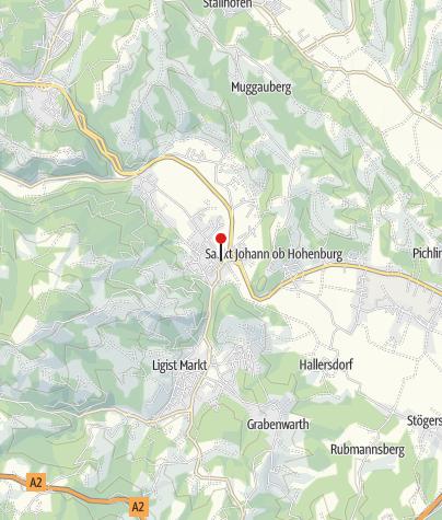 Karte / Gasthaus Dreimäderlhaus