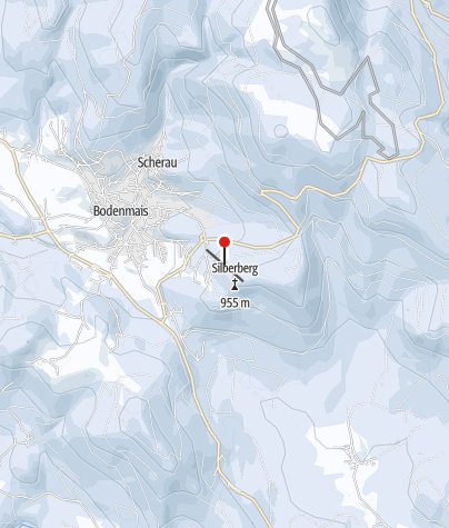 Map / Silberberg