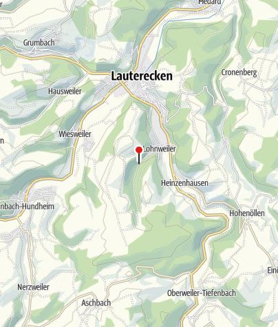 Kart / Hütte (H)