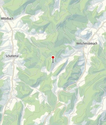 Karte / Ferienwohnung Bührer