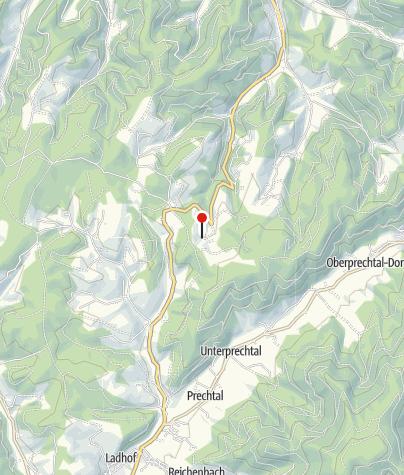 Karte / Fixenhof