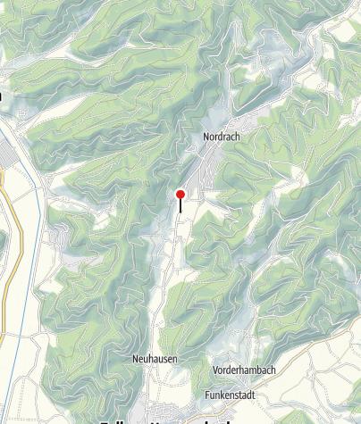 Karte / Ferienappartement Karle