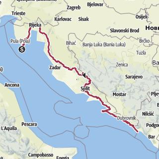 Adventure Holidays And Active Breaks En Bosnia Y Herzegovina Outdooractive Com