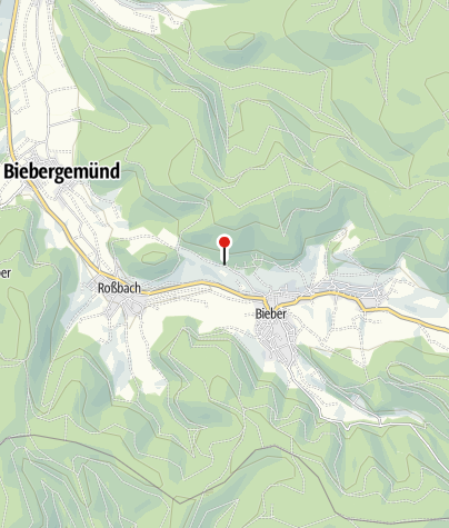 Karte / Jugendherberge