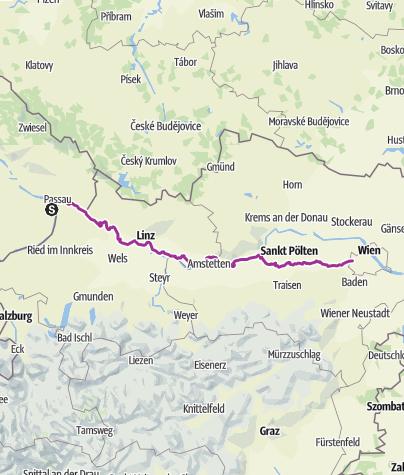 Mappa / Percorso creato il 2 Lug 2020 20:52:12