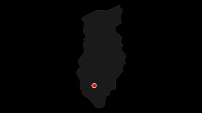 Cartina / Via Calanca