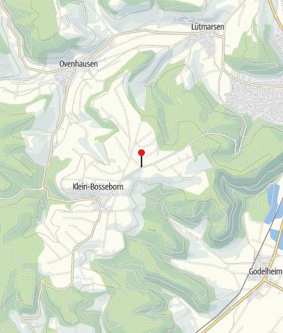 Karte / Ferienwohnung Schwickardi