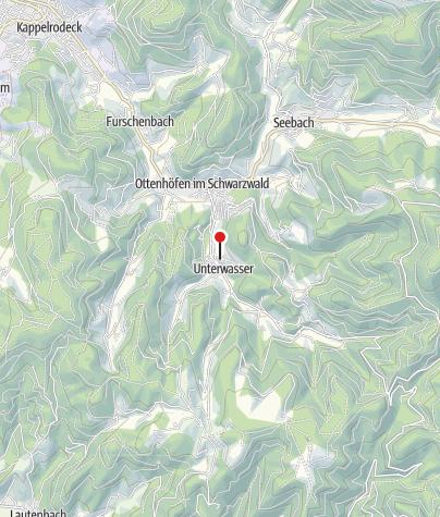 Map / Ferienwohnung Dörflinger