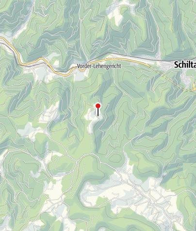 Karte / Bio-Kinderbauernhof Simonshof