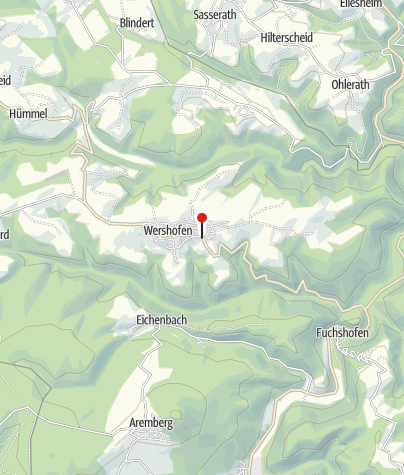 Karte / Wohlfühlhotel Kastenholz 4*Superior