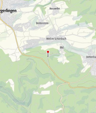 Karte / Weiler Hütte