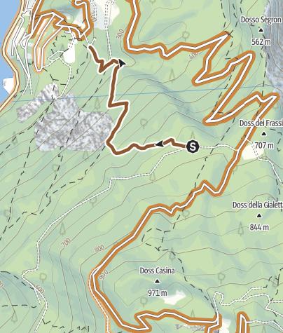 Map / DH Ex-Seicentouno