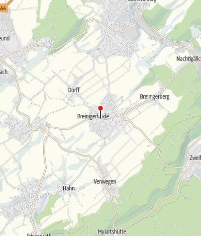 Karte / Kornelius
