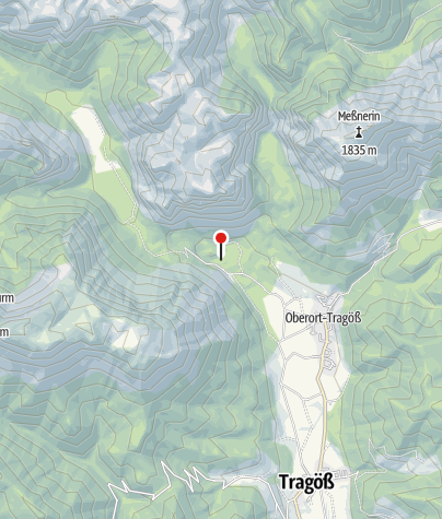 Map / Grüner See