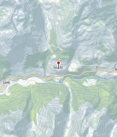 Carte / Schellen-Ursli et Chalandamarz
