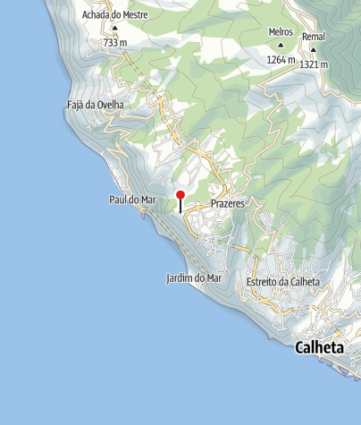 Karte / Bar Saloio