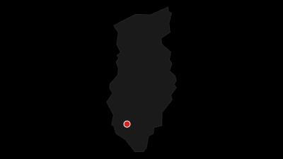 Cartina / 639 Giova
