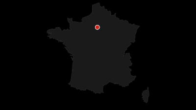 Carte / Visite guidée à Paris