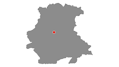 Karte / Themenweg - Bergwald-Erlebnispfad - Ettal