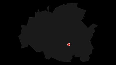 Karte / Rettich, Bülle und Salat - Genussradtour über die Halbinsel Höri