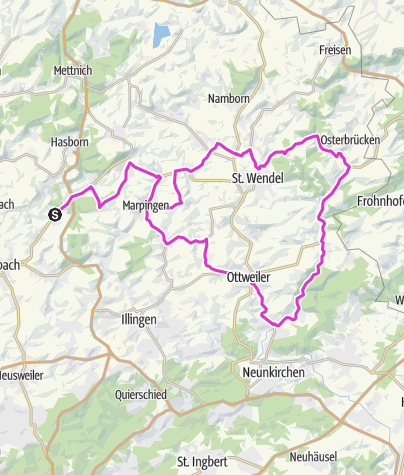 Kart / sonntagstour 25.10.2020