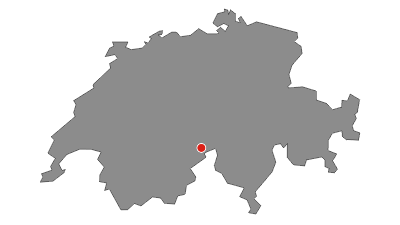 Map / Biketour Galmihornhütte