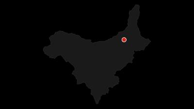 Map / Biketour Gämschfax