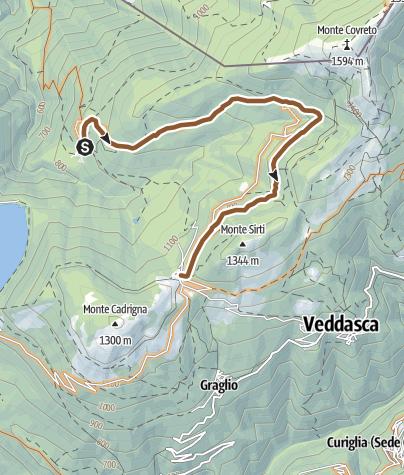 Map / 207 - Volpera