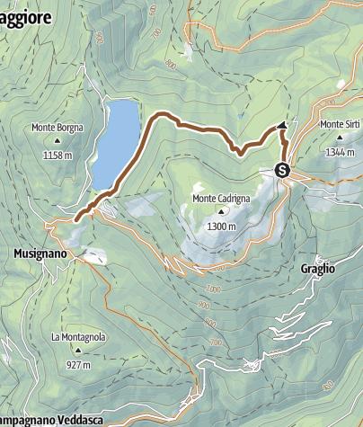 Map / 209 - Delio