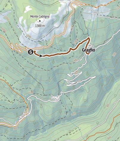 Map / 216 - Strada Rosa