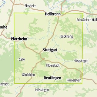Genusswandern Rund Um Stuttgart WF