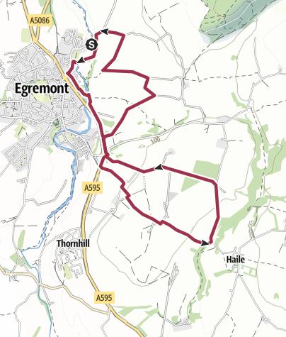 Map / Carleton & Haile