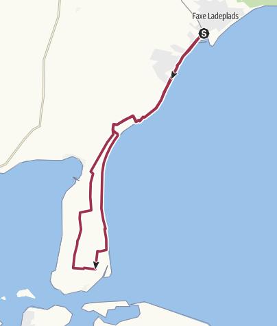 Map / Feddet Rundt
