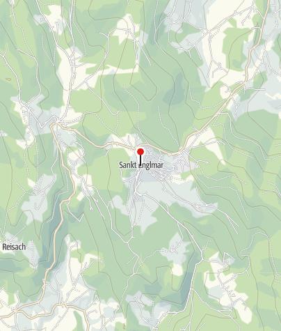 Karte / Bayerwald-Xperium