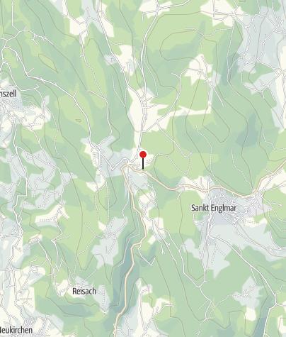 Karte / Egidi-Buckel-Rodel- & Freizeitparadies