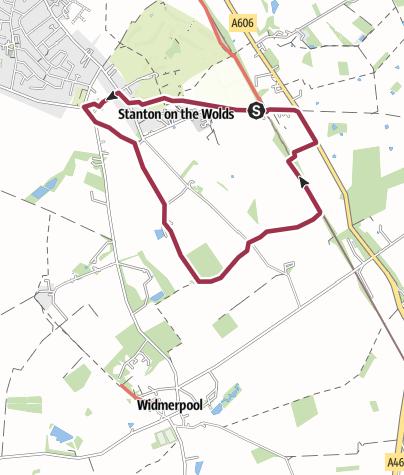 Map / Stanton Circuit