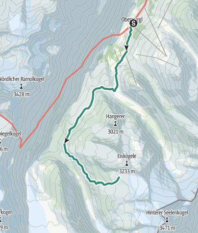 Map / Seelenferner