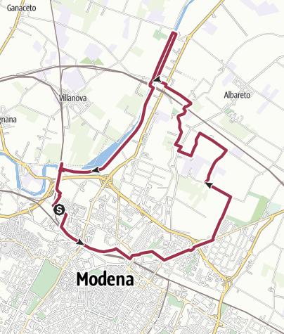 Map / 2021-02-01 Modena Nord (MO)