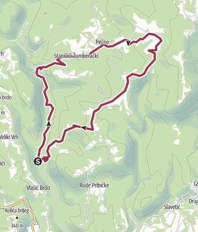 Map / slapnica - pećno - za helenu i dr