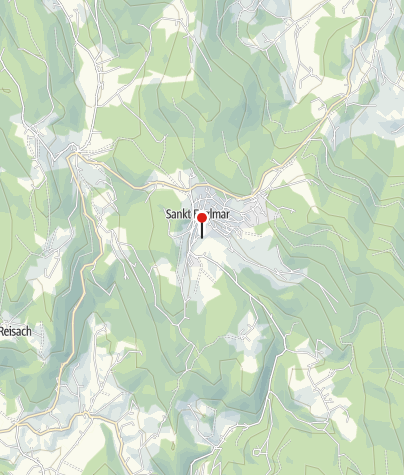Karte / Kurpark St. Englmar