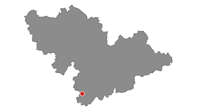 Karte / GA-Wandertag 2016 - 5km - Mit der ganzen Familie durch Wald und Flur