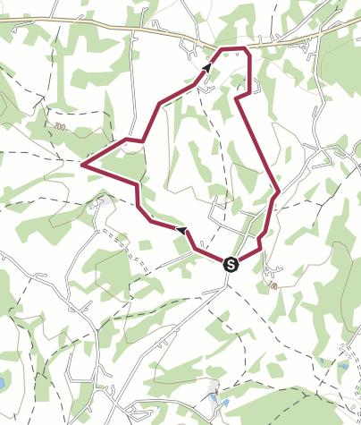 Map / TIDEBROOK PHONE