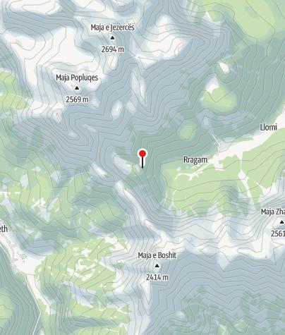 Map / Simoni caffe