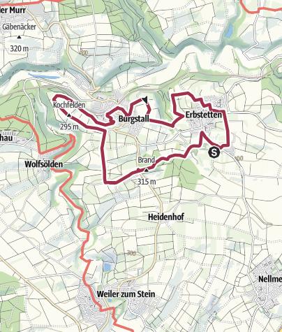Karte / MVB 2021 Maifest ToGo