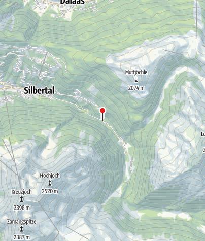 Karte / Grillplatz