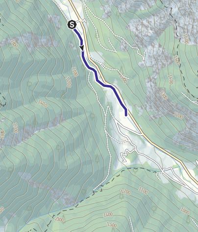 Map / NK1 Le Marinolde Inferiore