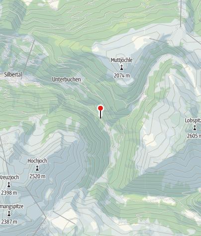 Karte / Steemendli